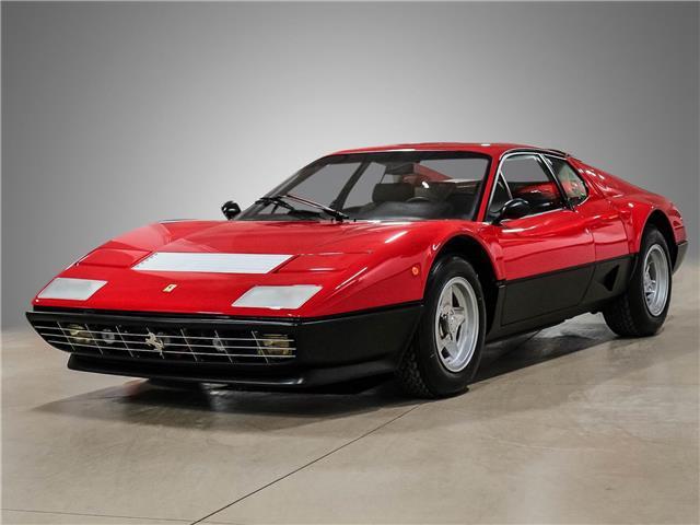 1980 Ferrari 512 BB  (Stk: C549) in Vaughan - Image 1 of 28