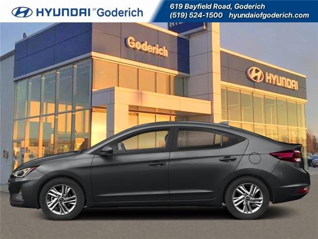 2020 Hyundai Elantra Essential IVT (Stk: 20156) in Goderich - Image 1 of 1