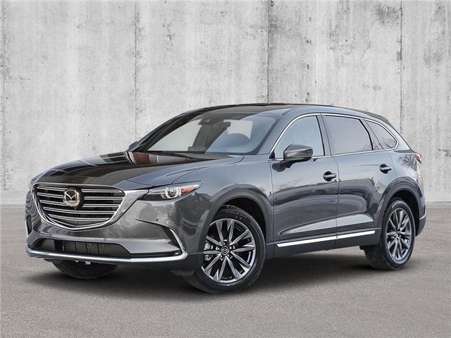 2020 Mazda CX-9 Signature (Stk: 400282) in Victoria - Image 1 of 23