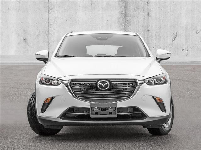 2020 Mazda CX-3 GX (Stk: 464527) in Victoria - Image 2 of 23
