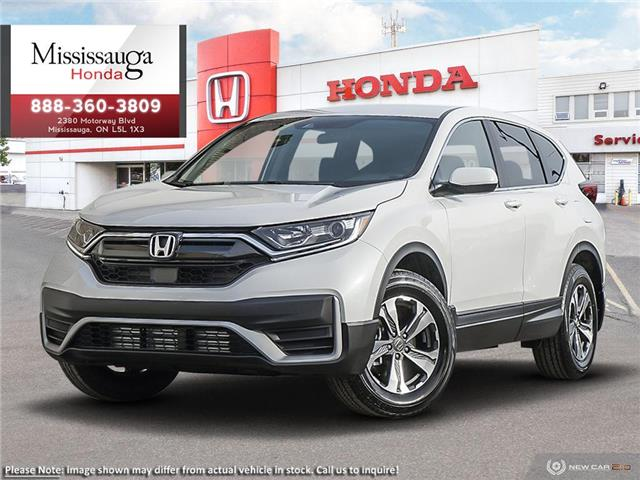 2020 Honda CR-V LX (Stk: 327663) in Mississauga - Image 1 of 7
