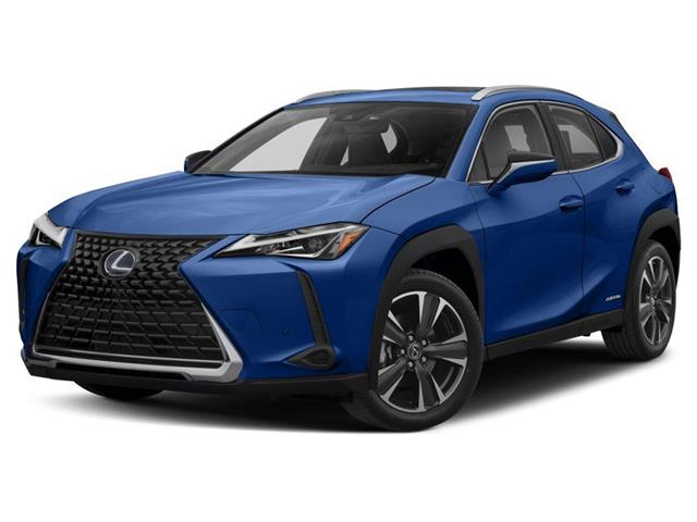2020 Lexus UX 250h Base (Stk: P8754) in Ottawa - Image 1 of 9