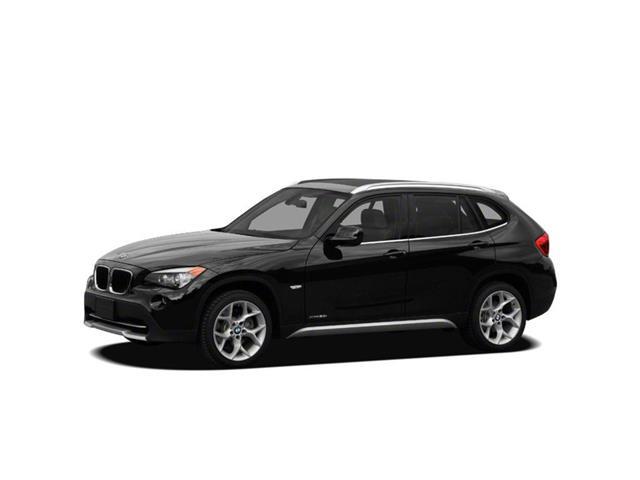 2012 BMW X1 xDrive28i (Stk: 58985A) in Ottawa - Image 1 of 1