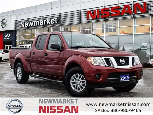 2019 Nissan Frontier SV (Stk: UN1073) in Newmarket - Image 1 of 25