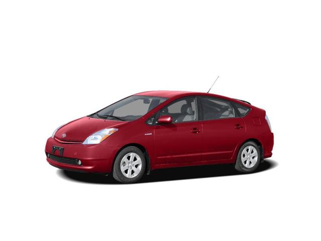 2008 Toyota Prius Base (Stk: 190487B) in Cochrane - Image 1 of 1