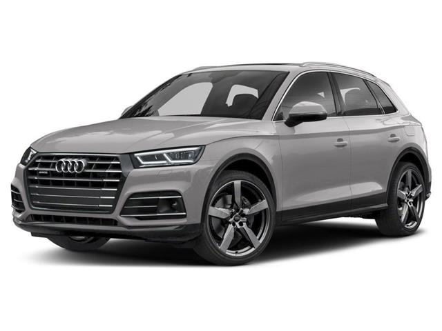 2020 Audi Q5 e 55 Progressiv (Stk: 53279) in Ottawa - Image 1 of 1