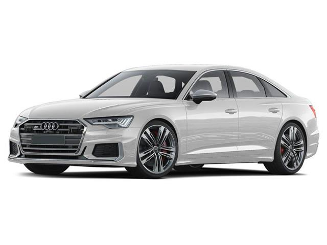 2020 Audi S6 2.9T (Stk: 92710) in Nepean - Image 1 of 1