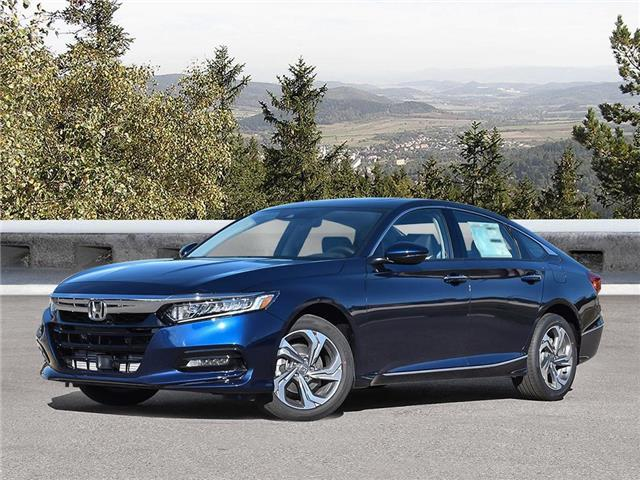 2020 Honda Accord EX-L 1.5T (Stk: 20234) in Milton - Image 1 of 23