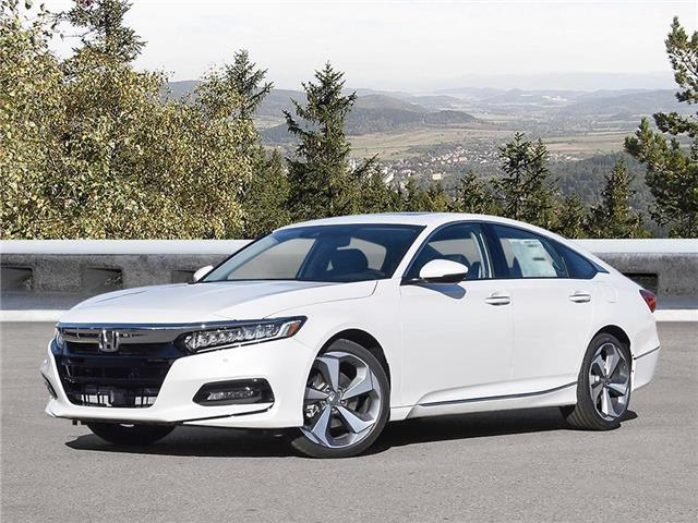2020 Honda Accord Touring 1.5T (Stk: 20235) in Milton - Image 1 of 23