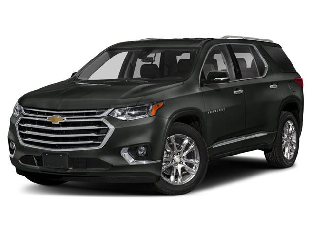 2020 Chevrolet Traverse Premier (Stk: T0064) in Athabasca - Image 1 of 9