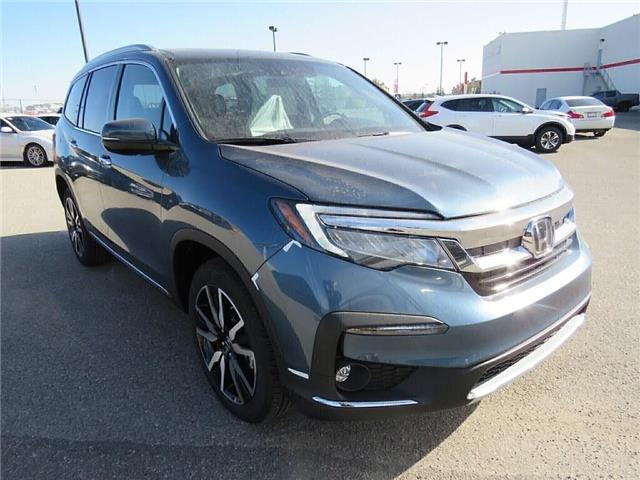 2020 Honda Pilot Touring 7P (Stk: 200015) in Airdrie - Image 1 of 8