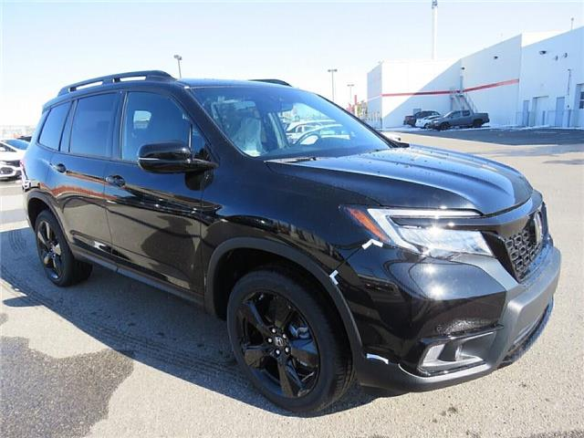 2019 Honda Passport Touring (Stk: 190788) in Airdrie - Image 1 of 8