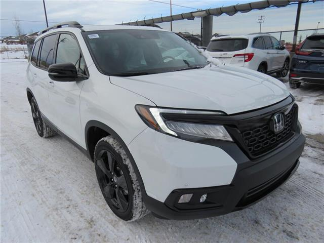 2020 Honda Passport Touring (Stk: 200083) in Airdrie - Image 1 of 8