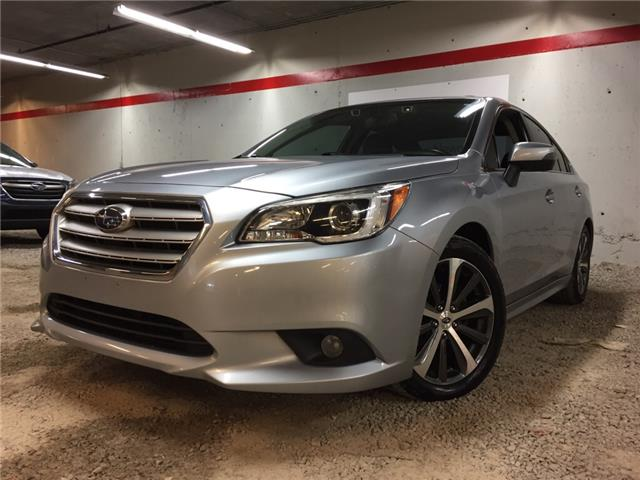 2016 Subaru Legacy 2.5i Limited Package (Stk: P483) in Newmarket - Image 1 of 22