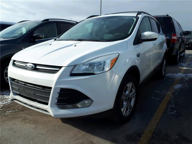 2013 Ford Escape SE (Stk: DUD26119) in Sarnia - Image 1 of 2