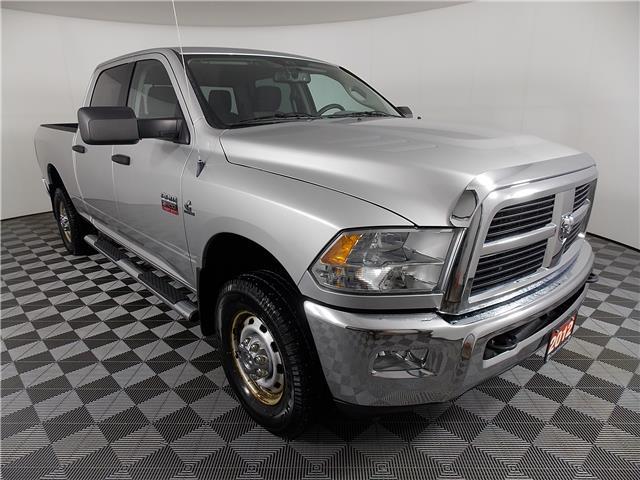 2012 RAM 2500 SLT 3C6UD5DL6CG311074 20-32A in Huntsville