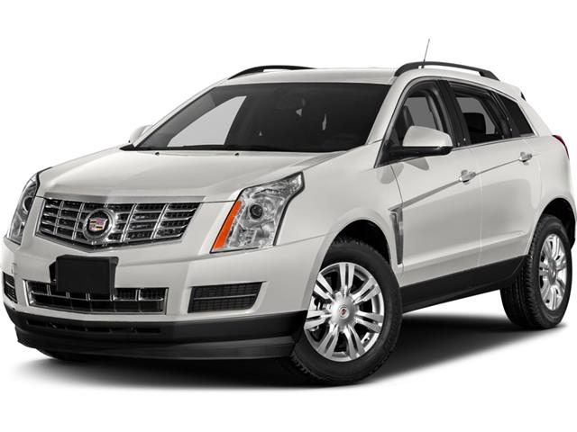 2013 Cadillac SRX Luxury Collection (Stk: 10588AA) in Lower Sackville - Image 1 of 1