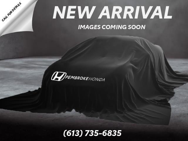 2020 Honda Accord Sport 1.5T (Stk: 20102) in Pembroke - Image 1 of 1