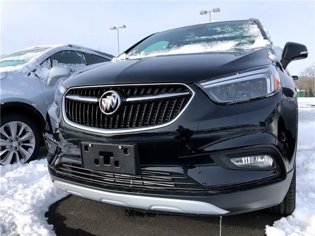 2020 Buick Encore Essence (Stk: 85891) in Exeter - Image 1 of 9