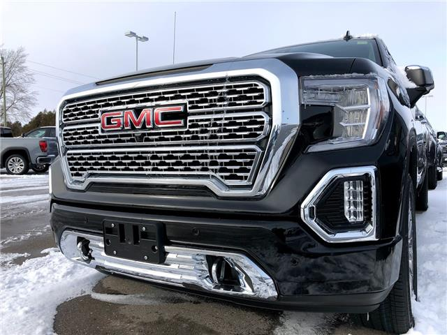 2020 GMC Sierra 1500 Denali (Stk: 85922) in Exeter - Image 1 of 10