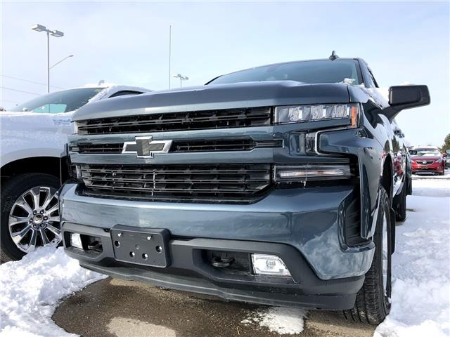 2020 Chevrolet Silverado 1500 RST (Stk: 86406) in Exeter - Image 1 of 10