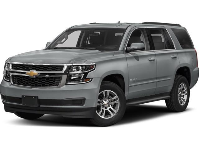2020 Chevrolet Tahoe LT (Stk: F-XKSDRV) in Oshawa - Image 1 of 1