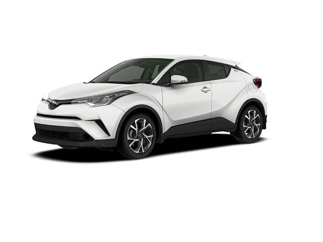 2020 Toyota C-HR XLE Premium (Stk: 200408) in Hamilton - Image 1 of 1