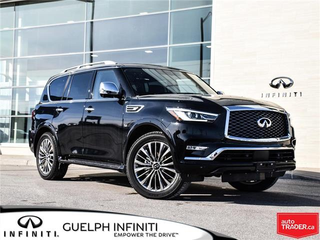 2020 Infiniti QX80  (Stk: I7124) in Guelph - Image 1 of 28
