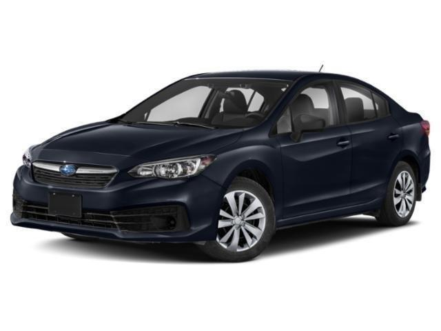 2020 Subaru Impreza Sport-tech (Stk: S8108) in Hamilton - Image 1 of 1