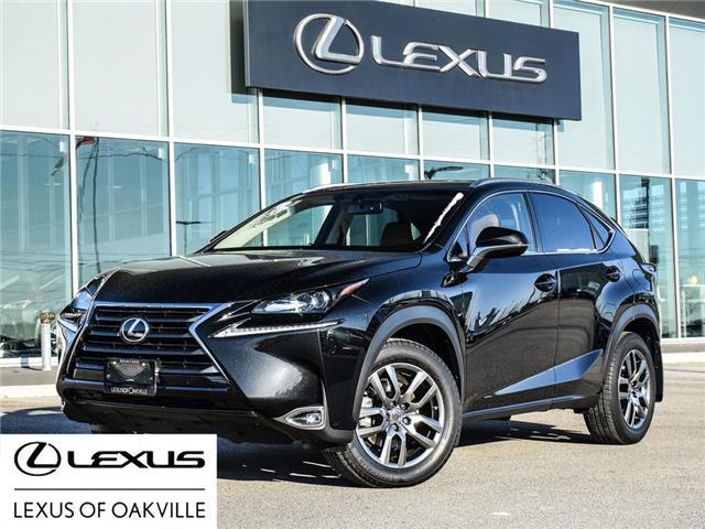 2016 Lexus NX 200t Base (Stk: UC7871) in Oakville - Image 1 of 23