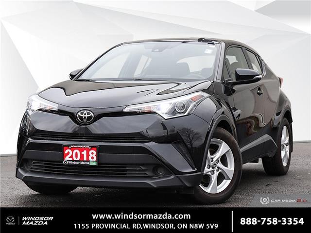 2018 Toyota C-HR XLE (Stk: PR1372) in Windsor - Image 1 of 25