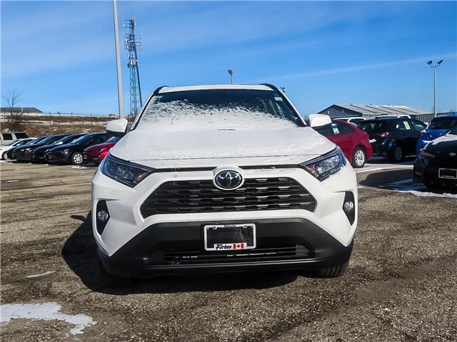2020 Toyota RAV4 XLE (Stk: 05142) in Waterloo - Image 2 of 19