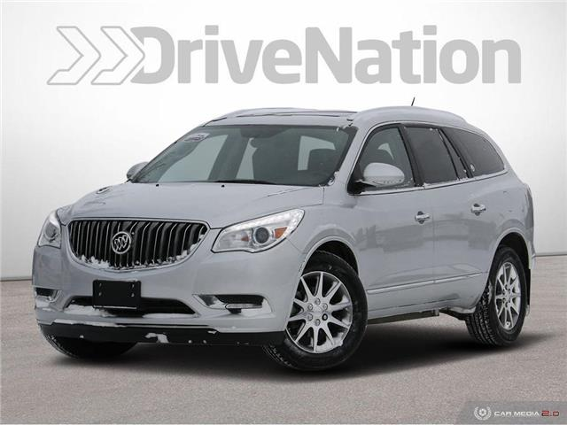 2015 Buick Enclave Leather (Stk: F728) in Saskatoon - Image 1 of 27