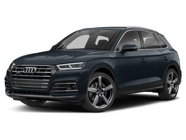2020 Audi Q5 e 55 Progressiv (Stk: 92744) in Nepean - Image 1 of 1
