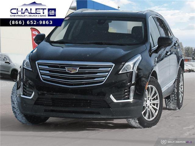 2019 Cadillac XT5 Luxury (Stk: PR1604) in Kimberley - Image 1 of 25