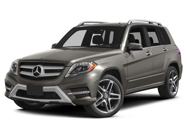 2014 Mercedes-Benz Glk-Class Base (Stk: 140609) in Coquitlam - Image 1 of 9