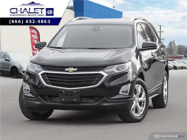 2020 Chevrolet Equinox LT (Stk: 20EQ6941) in Kimberley - Image 1 of 25