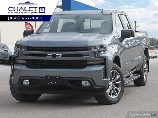 2020 Chevrolet Silverado 1500 RST (Stk: 20C13619) in Kimberley - Image 1 of 25