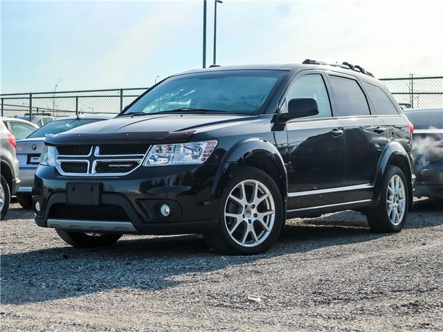 2014 Dodge Journey SXT (Stk: D192114A) in Mississauga - Image 1 of 1
