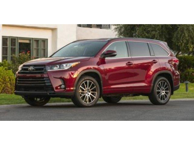 2019 Toyota Highlander XLE (Stk: 291103) in Oakville - Image 1 of 1