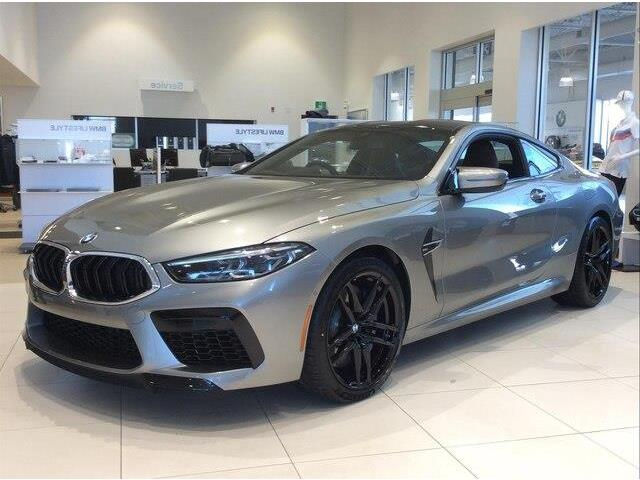 2020 BMW M8  (Stk: 13762) in Gloucester - Image 1 of 20
