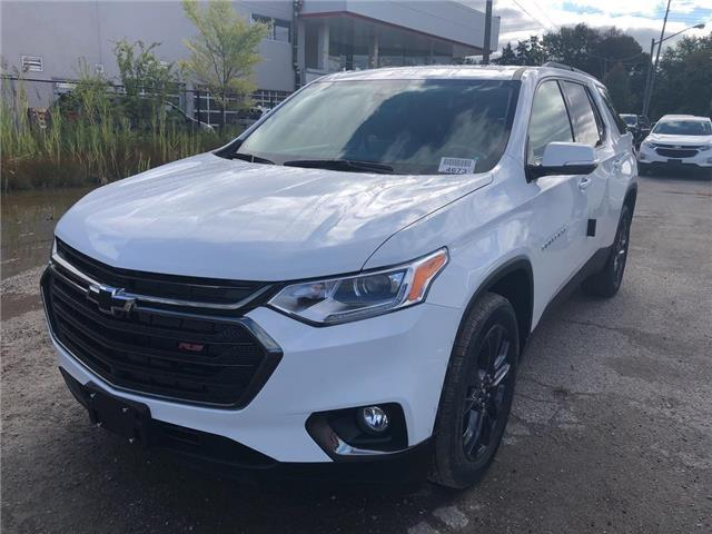 2020 Chevrolet Traverse RS (Stk: 152672) in Markham - Image 1 of 5