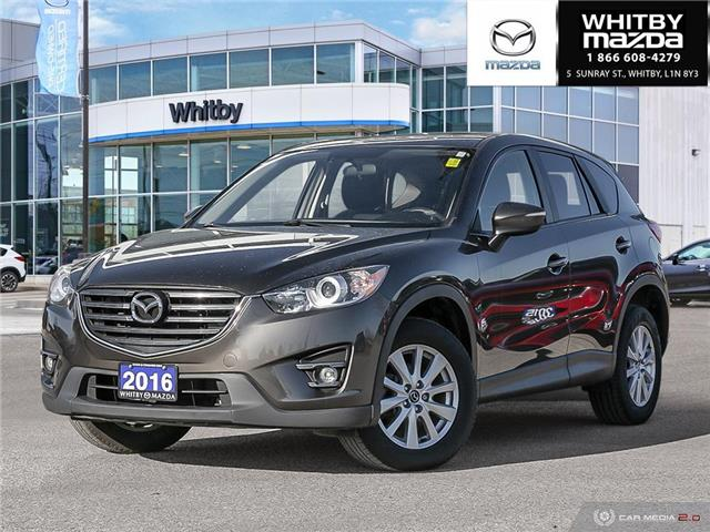 2016 Mazda CX-5 GS (Stk: P17539) in Whitby - Image 1 of 27