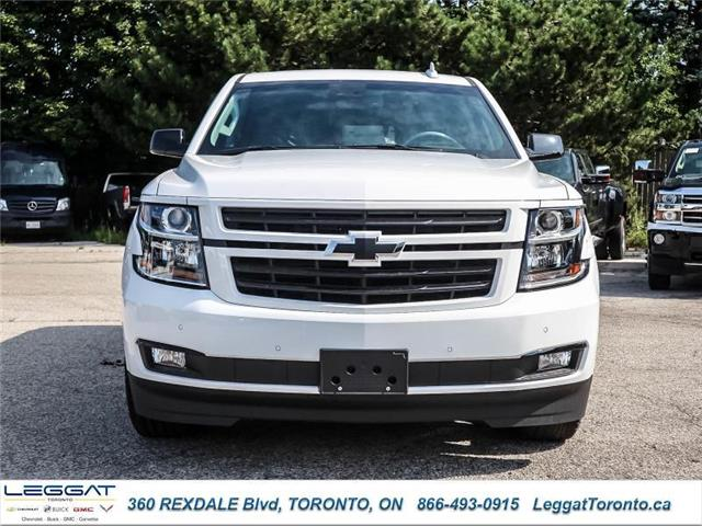 2020 Chevrolet Tahoe Premier (Stk: 119899) in Etobicoke - Image 2 of 29