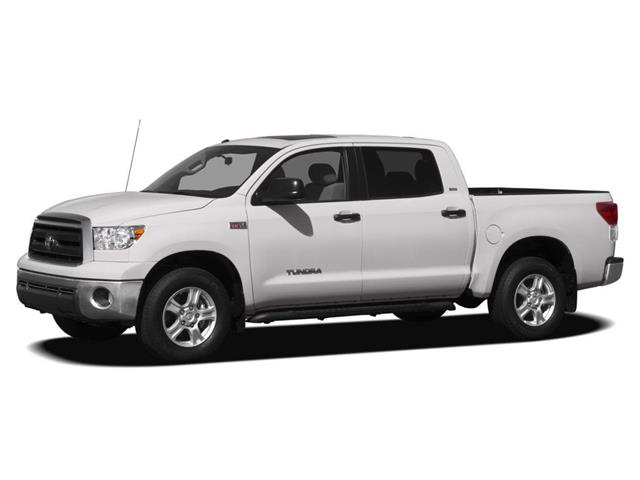 2011 Toyota Tundra SR5 (Stk: T23032A) in Calgary - Image 1 of 1