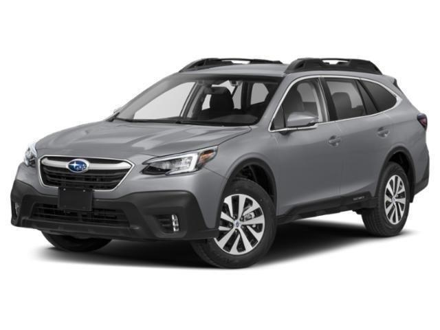 2020 Subaru Outback Touring (Stk: S8101) in Hamilton - Image 1 of 1
