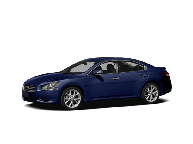 2011 Nissan Maxima SV (Stk: TR0184) in Windsor - Image 1 of 1