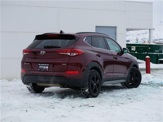 2017 Hyundai Tucson  (Stk: 19-401A) in Vernon - Image 2 of 15