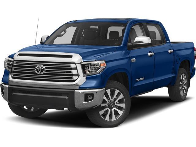 2020 Toyota Tundra Platinum (Stk: 22001) in Thunder Bay - Image 1 of 1