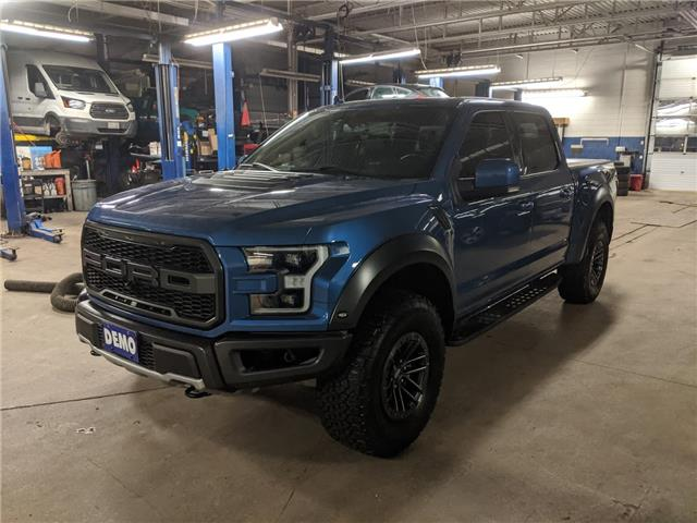 2019 Ford F-150 Raptor (Stk: 19Q6133A) in Toronto - Image 1 of 11